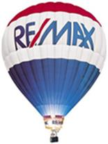 Logo of RE/MAX ADVANTAGE - MUSSELBURGH