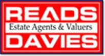 Logo of Reads and Davies