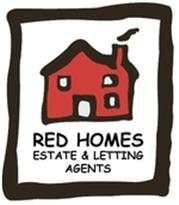 Logo of Red Homes Cardiff