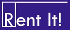 Logo of Rent It