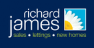 Logo of Richard James Estate Agents