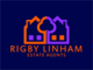 Logo of Rigby Linham Estate Agents