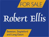 Logo of Robert Ellis (Stapleford)
