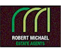 Logo of Robert Michael - INEA