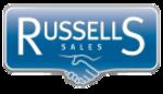 Logo of Russells Sales