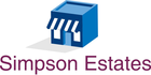 Logo of Simpson Estates