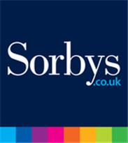 Logo of Sorbys