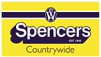 Logo of Spencers Countrywide (Blaby)