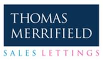 Thomas Merrifield - New Homes