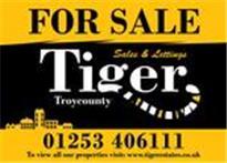 Tiger Troycounty  (South Shore)