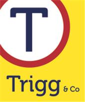 Logo of Trigg & Co