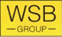 Logo of WSB Group