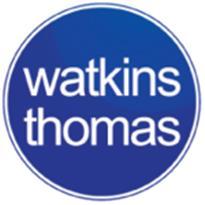 Logo of Watkins & Thomas LLP