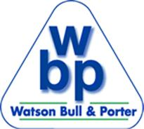 Logo of Watson Bull and Porter (Cowes)