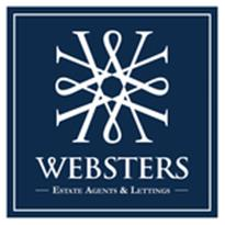Logo of Websters Estate Agents