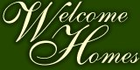 Logo of Welcome Homes Northeast