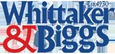 Whittaker & Biggs (Leek)