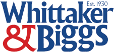 Logo of Whittaker & Biggs (Macclesfield)