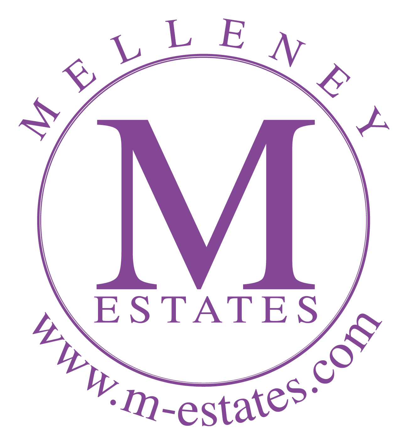 Logo of M Estates