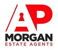 Logo of AP Morgan Estate Agents - Redditch