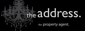 Logo of The Address Estate Agents