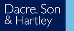 Logo of Dacre, Son & Hartley