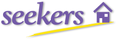 Logo of Seekers