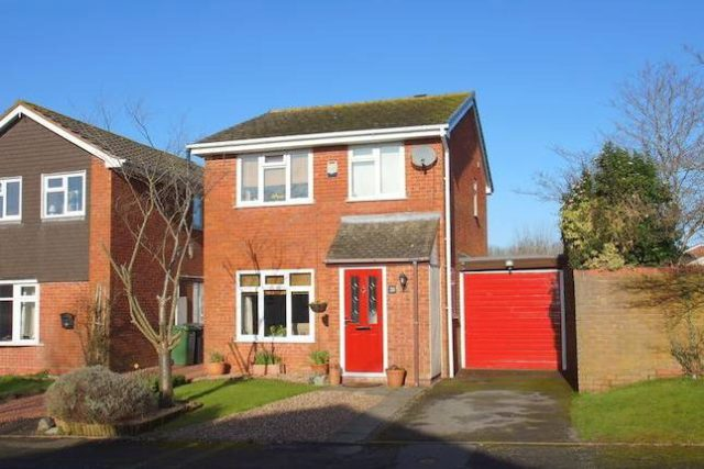 3 Bedroom Houses For Sale In Redditch 28 Images 3 Bedroom Semi Detached House For Sale In