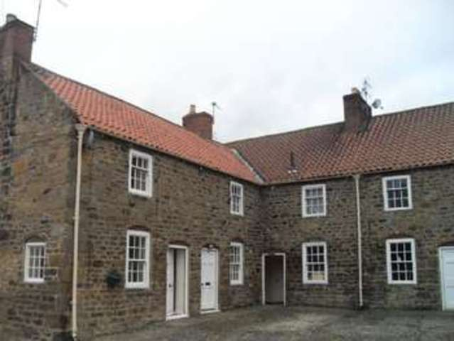 1 Bedroom Cottage To Rent In High Street Gilling West Richmond Dl10