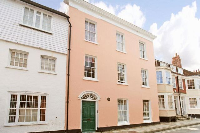 Rental Property Chichester Uk