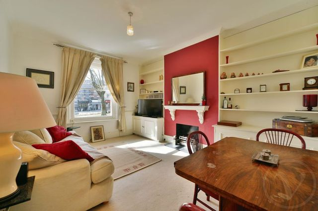 2 Bedroom Flat For Sale In West End Lane London Nw6