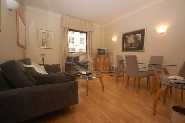 1 Bedroom Flat To Rent In Forum Magnum Square London SE1