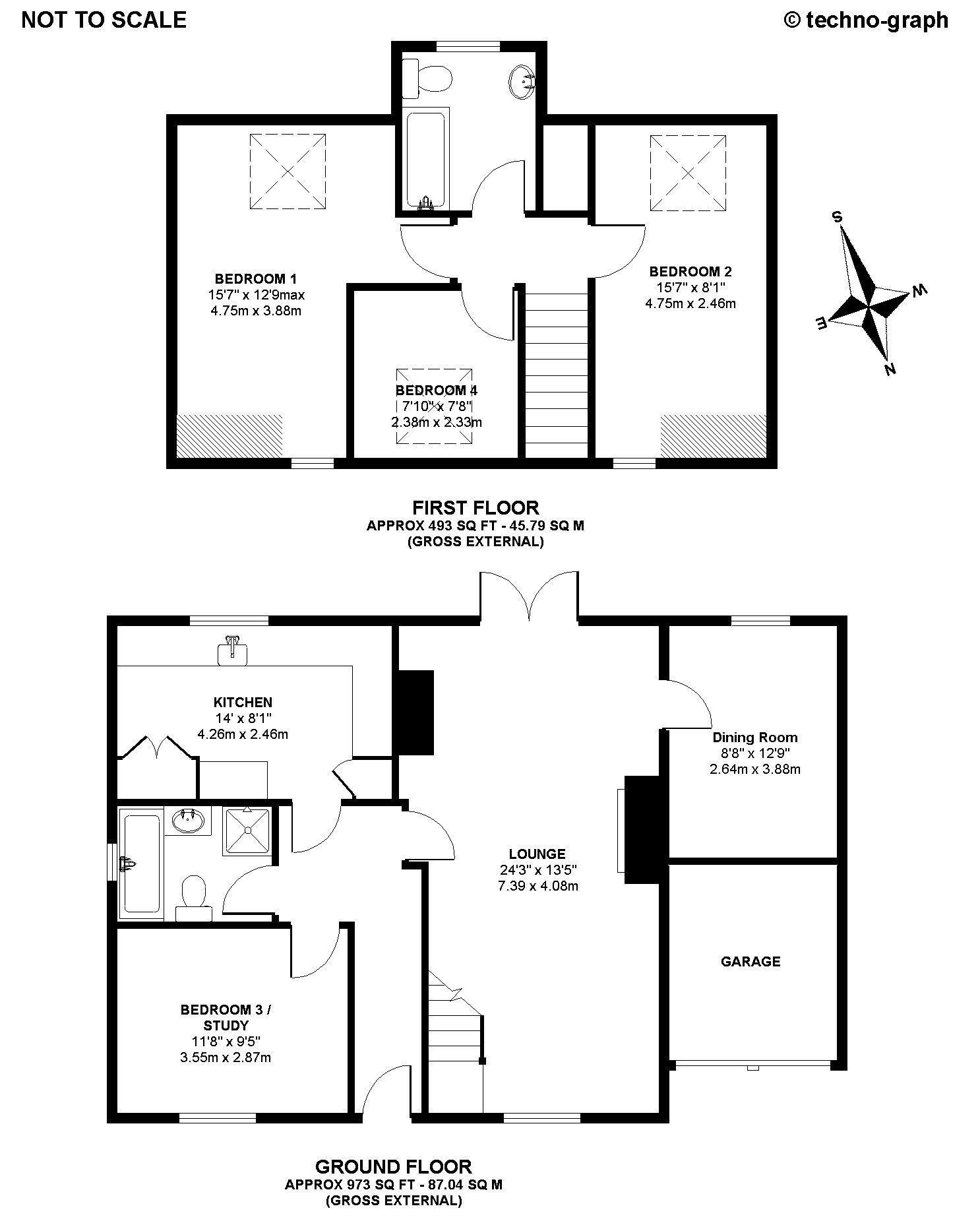 Chalet House Plans Uk House Plans