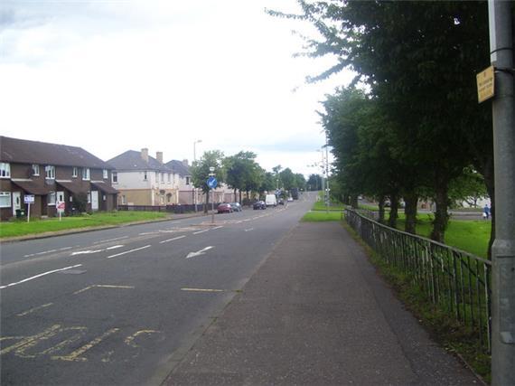 Bellshill