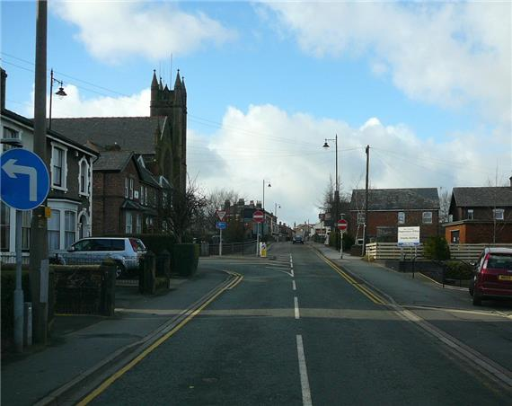 Ormskirk