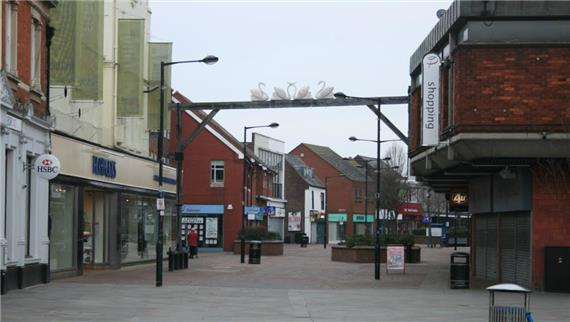 Waltham Cross
