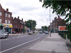 Bowes Park
