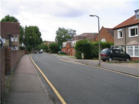 Brondesbury